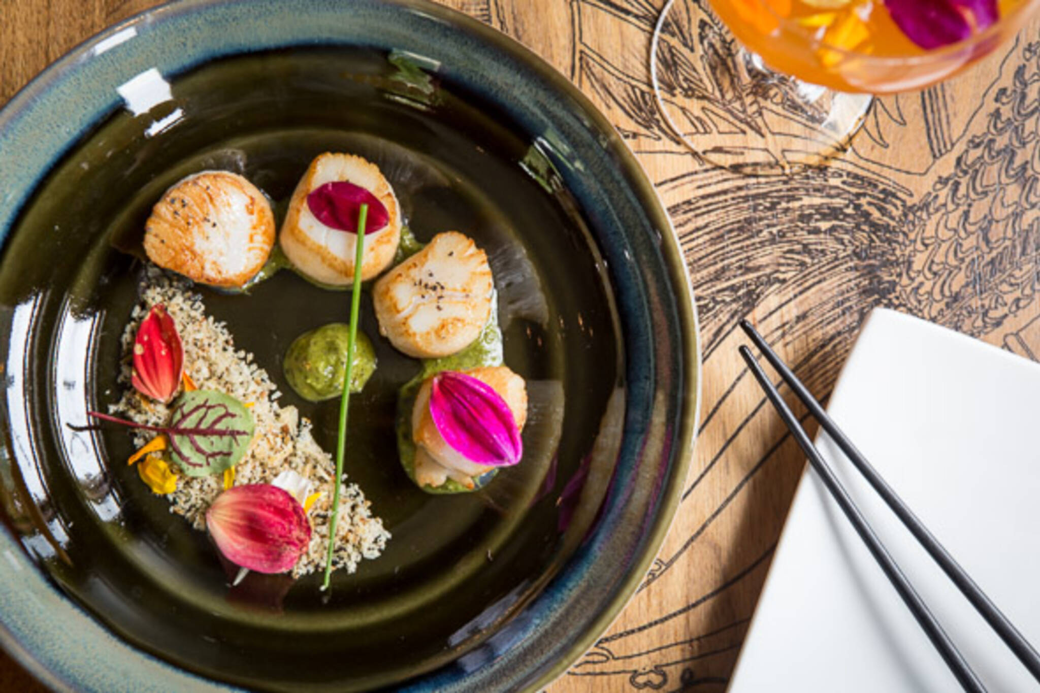japanese restaurants toronto