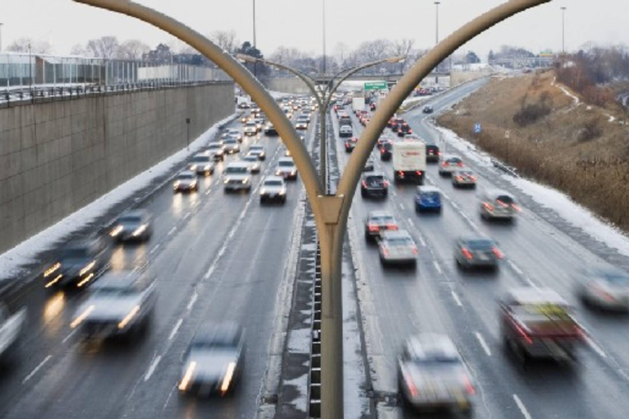 Toronto Carpooling