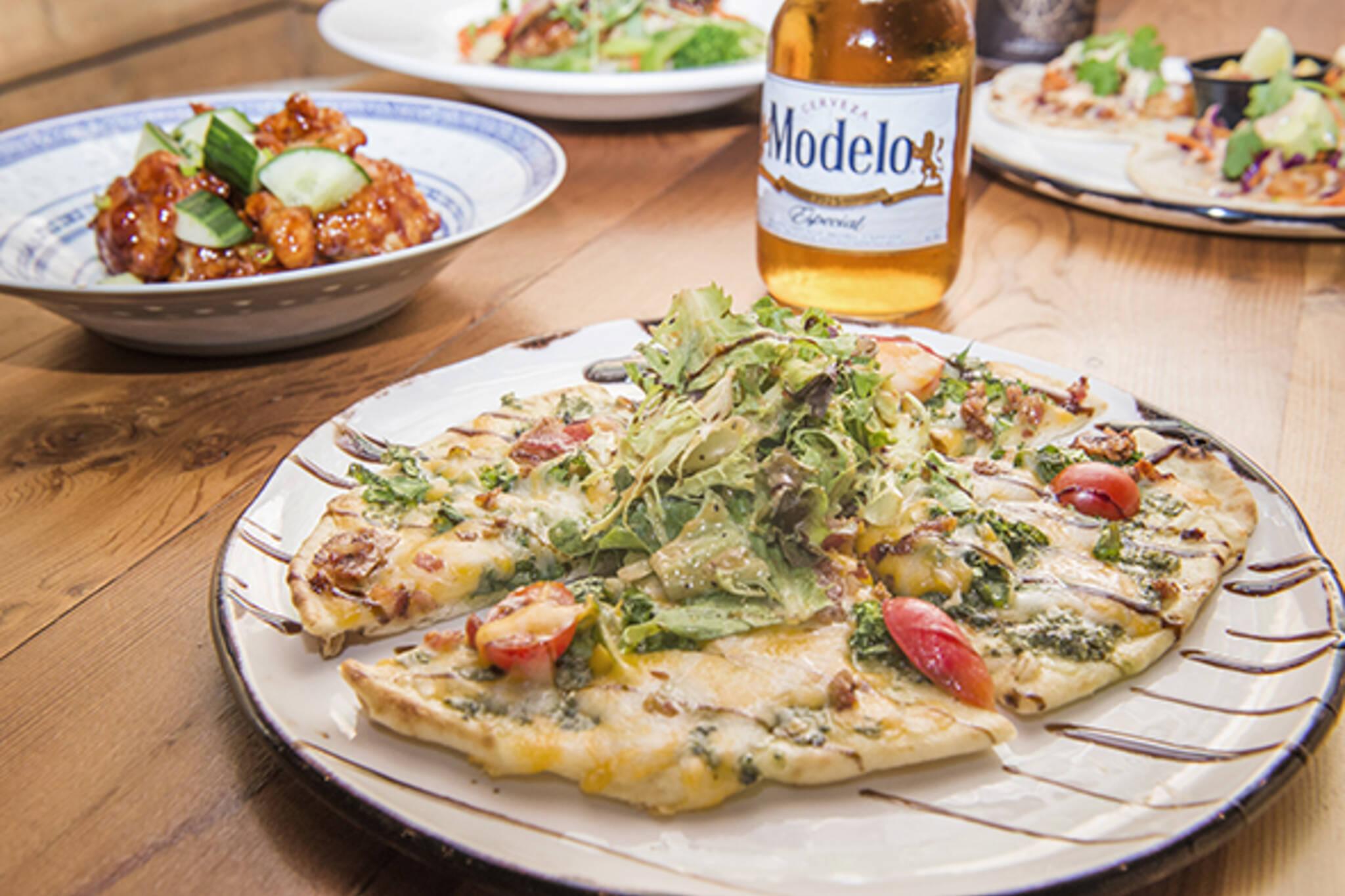 The top 10 new cheap eats in toronto for 2016 so far for El furniture warehouse toronto menu