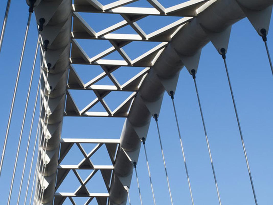 toronto humber bridge