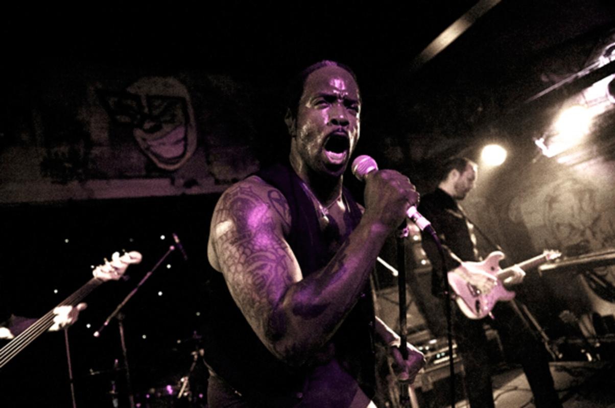 Toronto concerts May