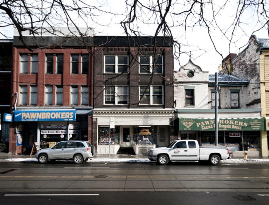 Pawn Shops Toronto
