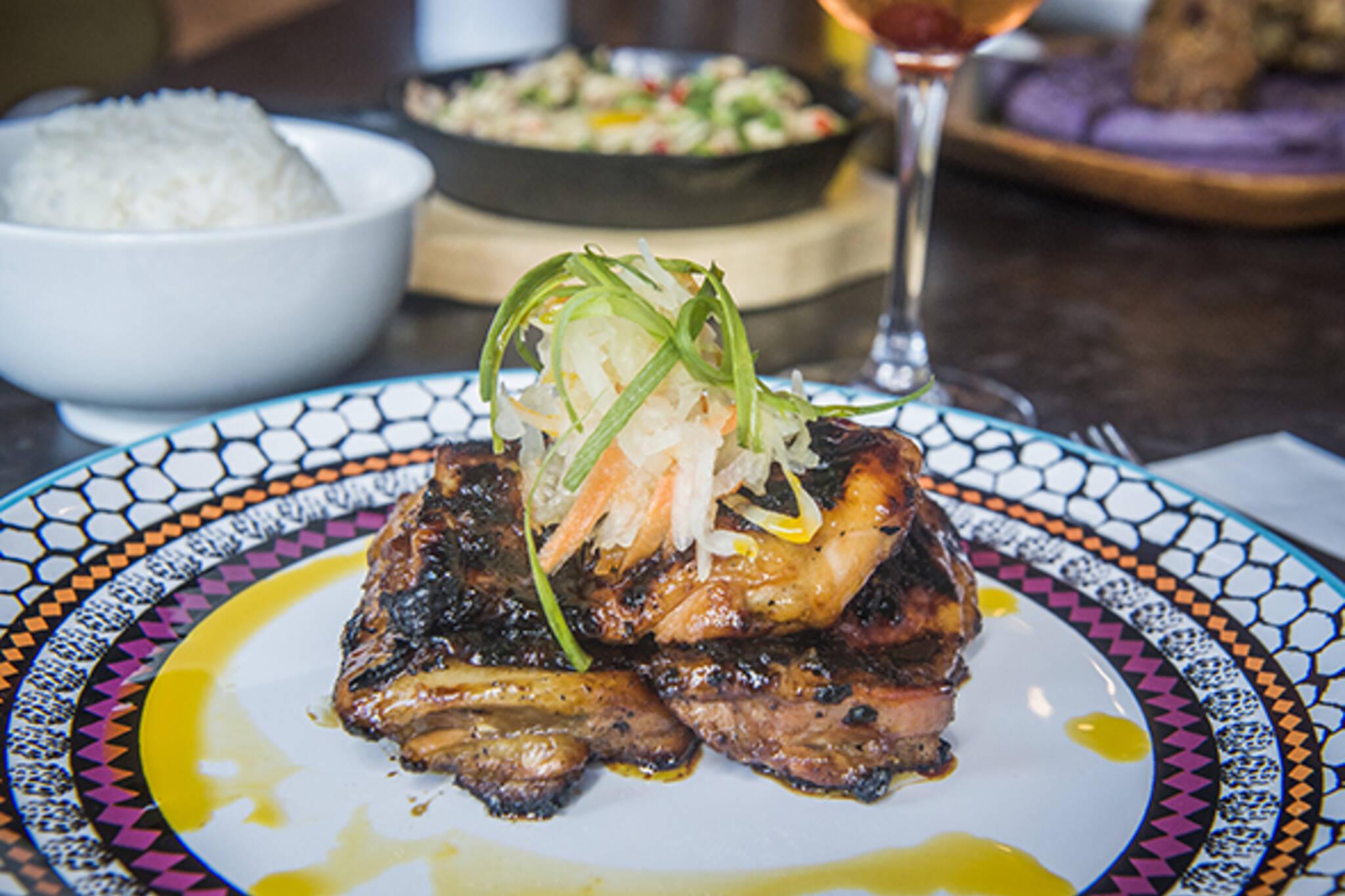 filipino restaurants toronto