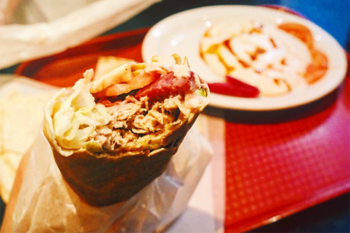shawarma toronto
