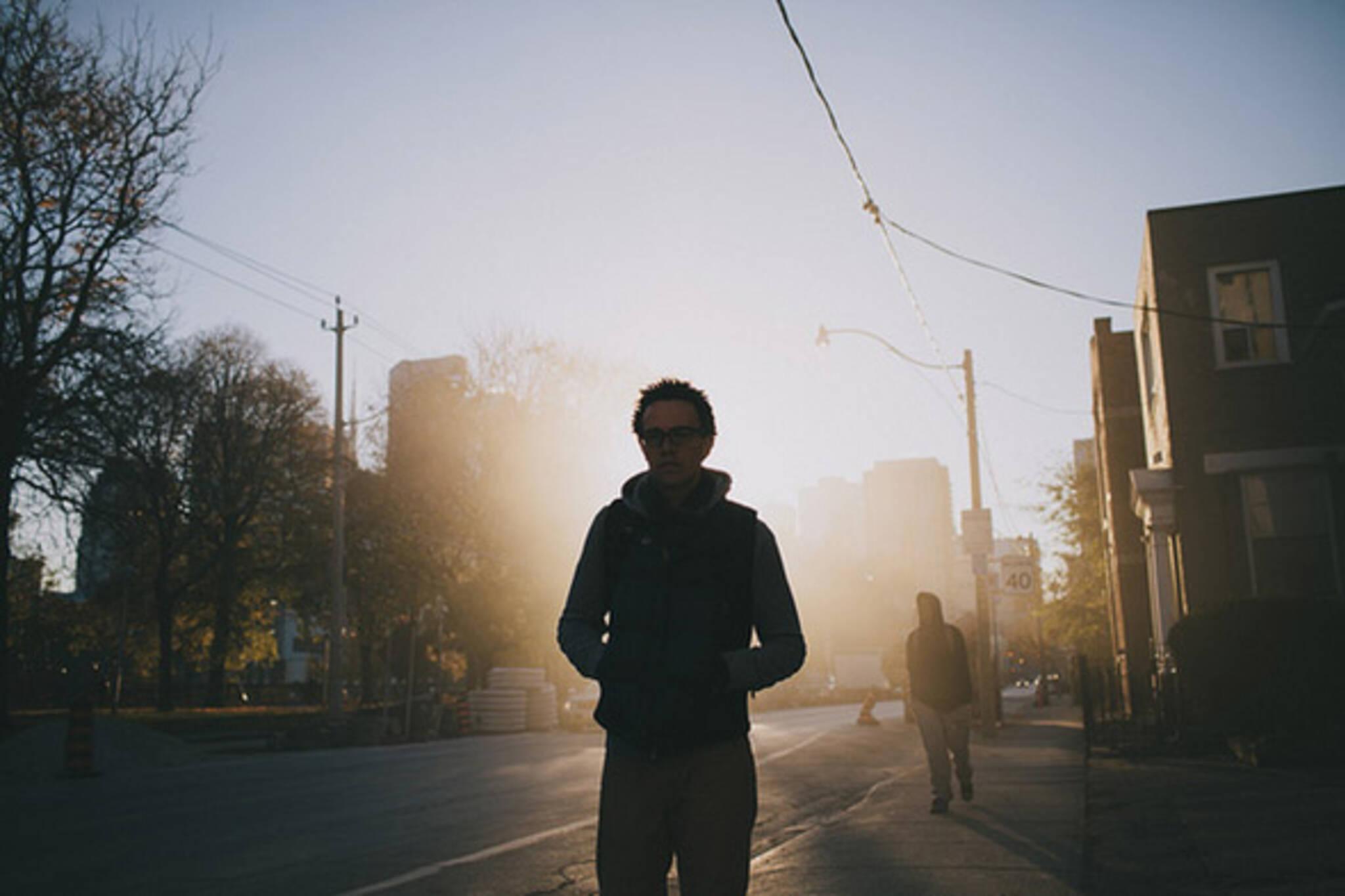 Toronto street photography