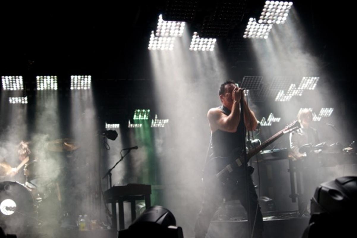 Nine Inch Nails Toronto