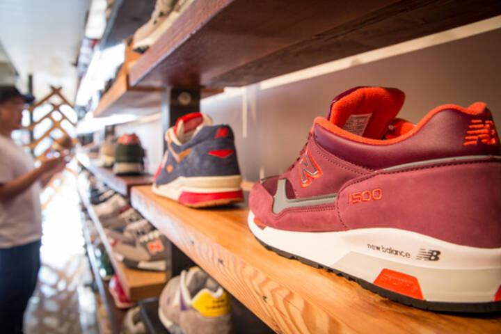 Converse Shoe Store Toronto