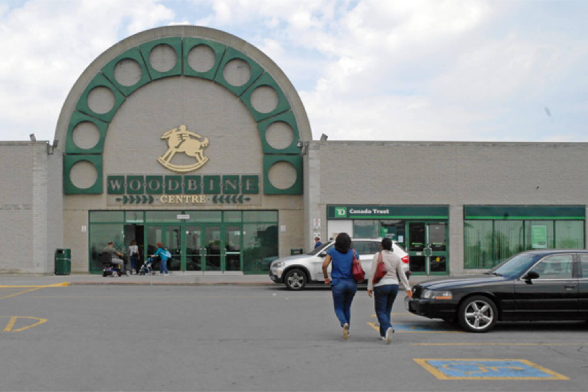 Woodbine Centre Mall