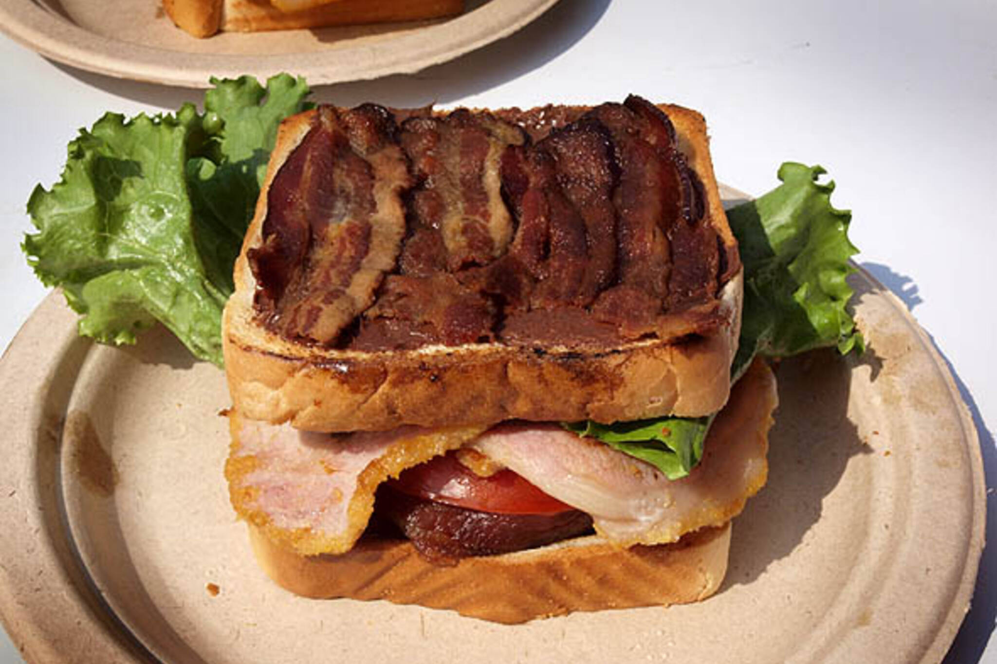 Bacon Nation's BBBLT