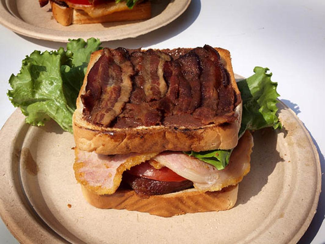 Bacon Nation's BBBLT