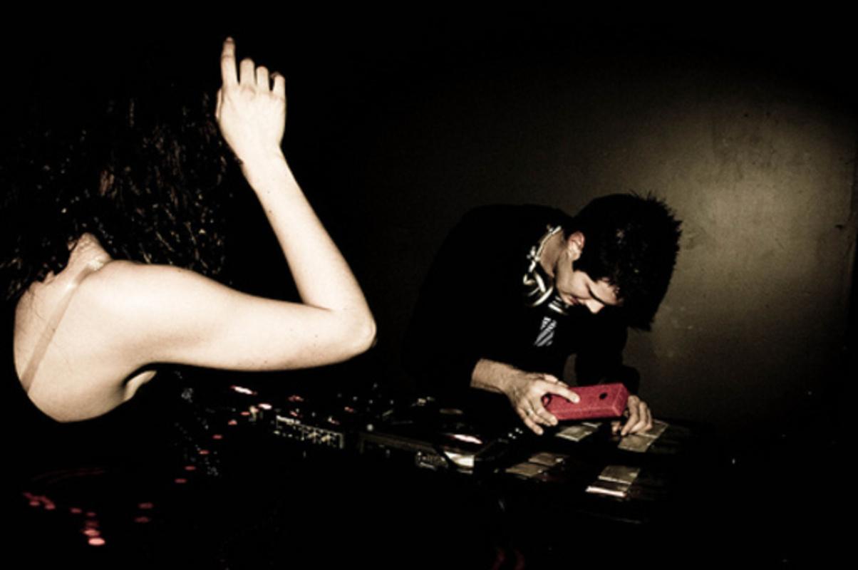 DJ Endgame
