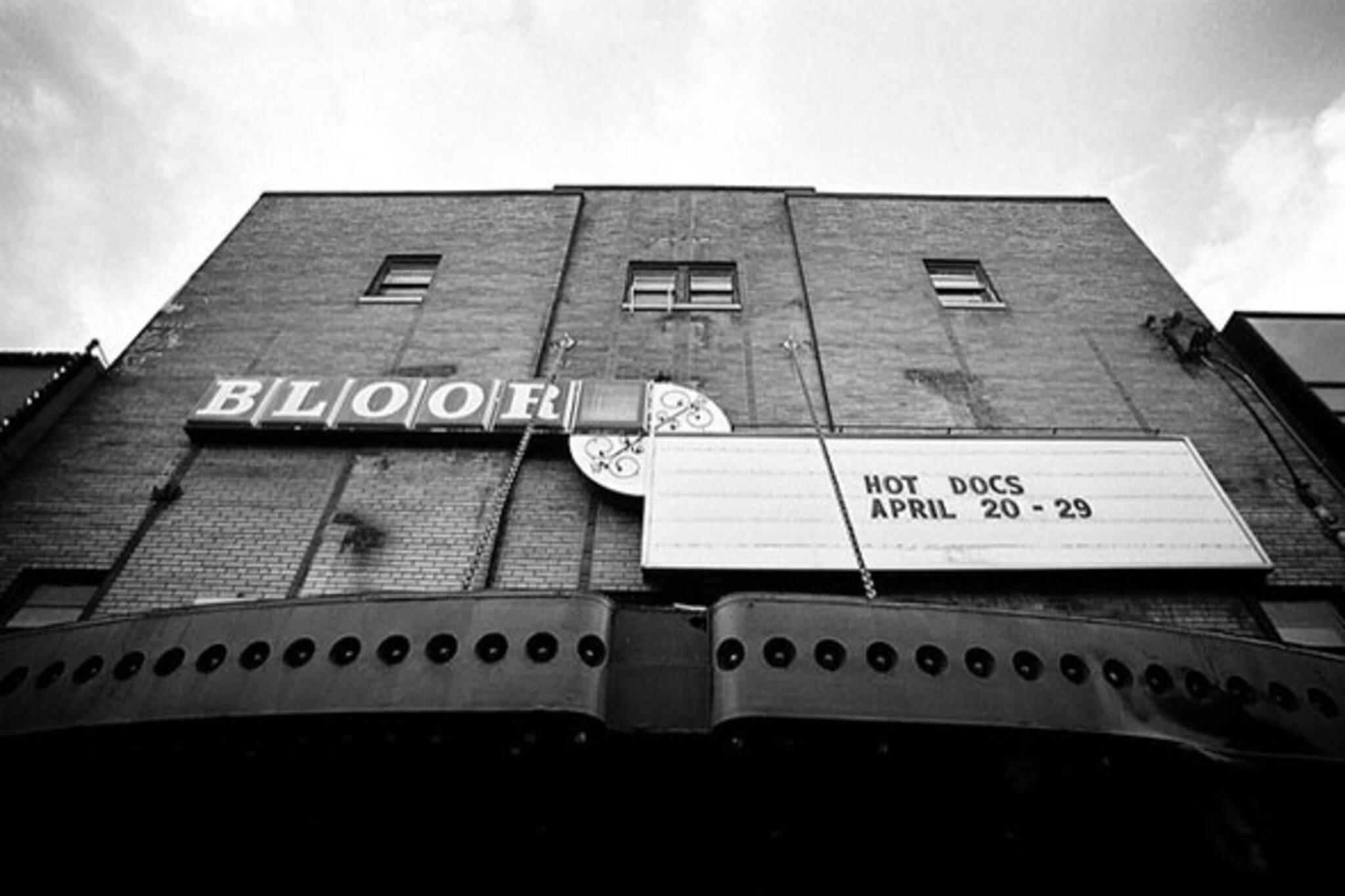 Hot Docs Bloor Cinema