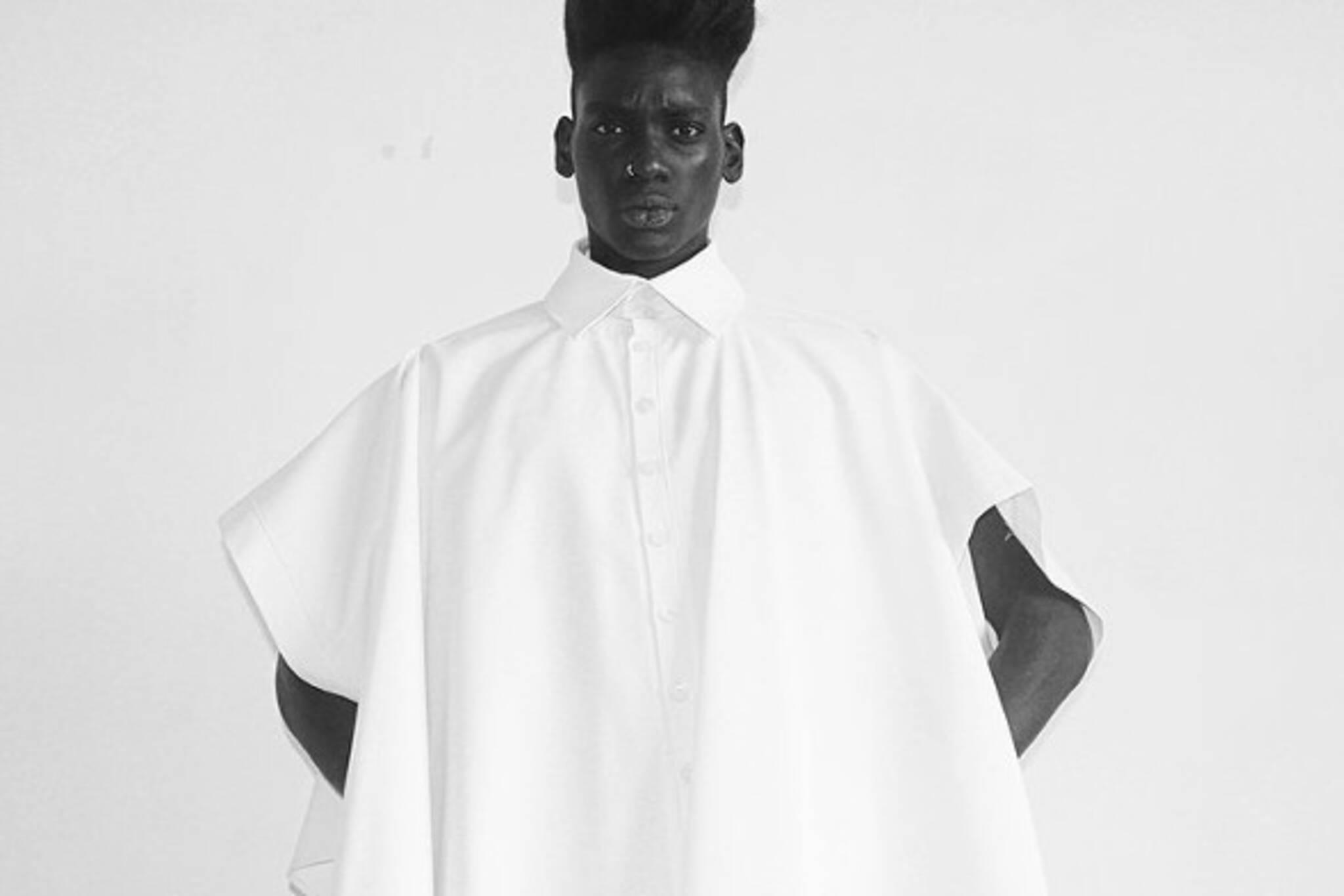 mens fashion week toronto