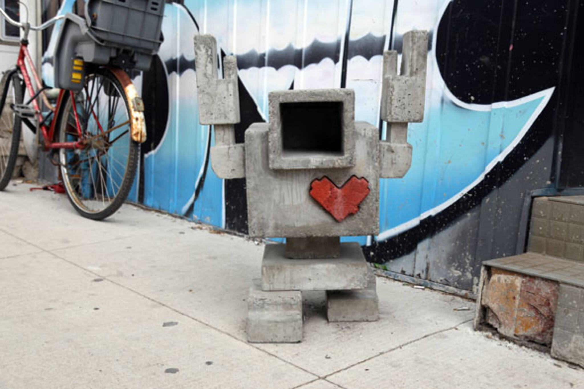 Lovebot