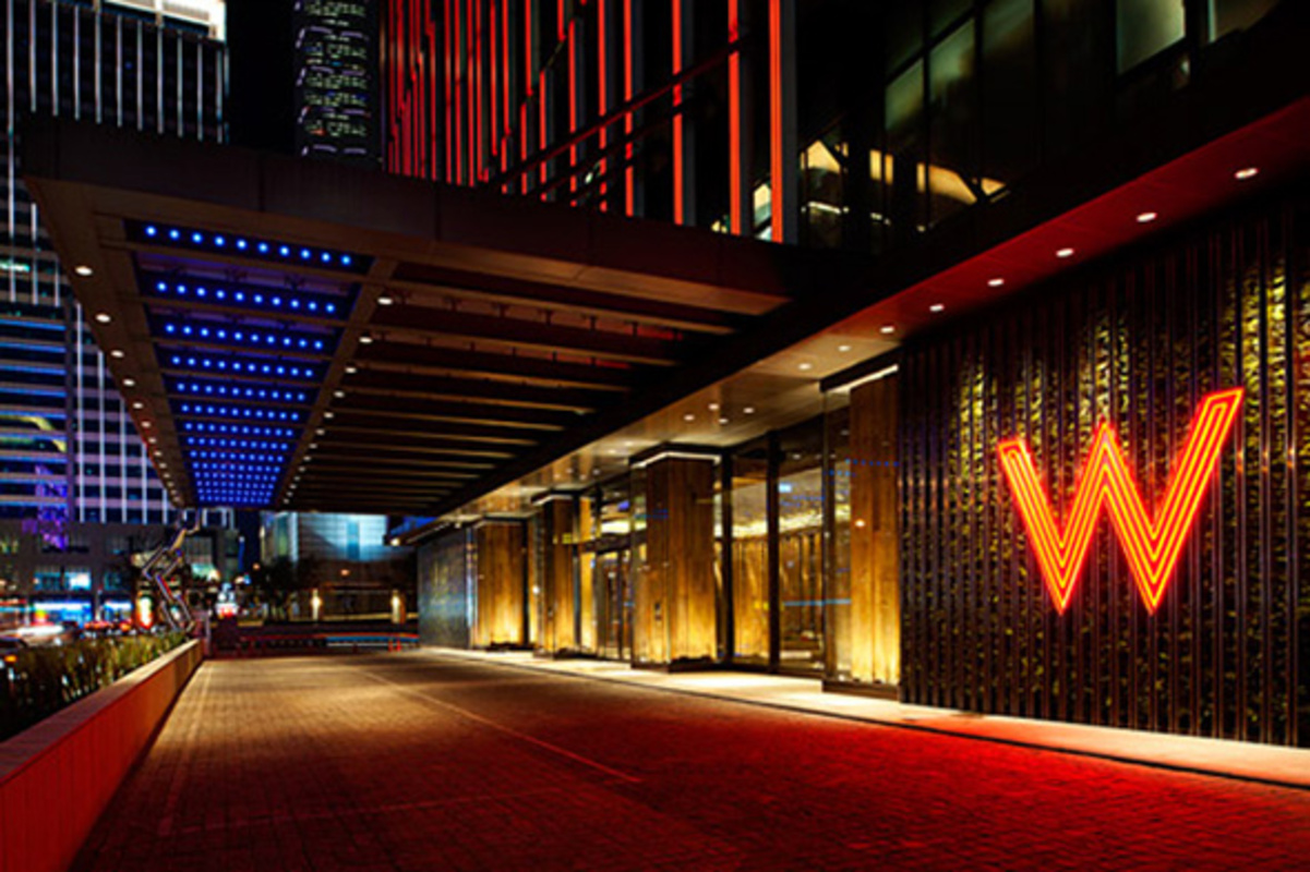 W Hotel Toronto