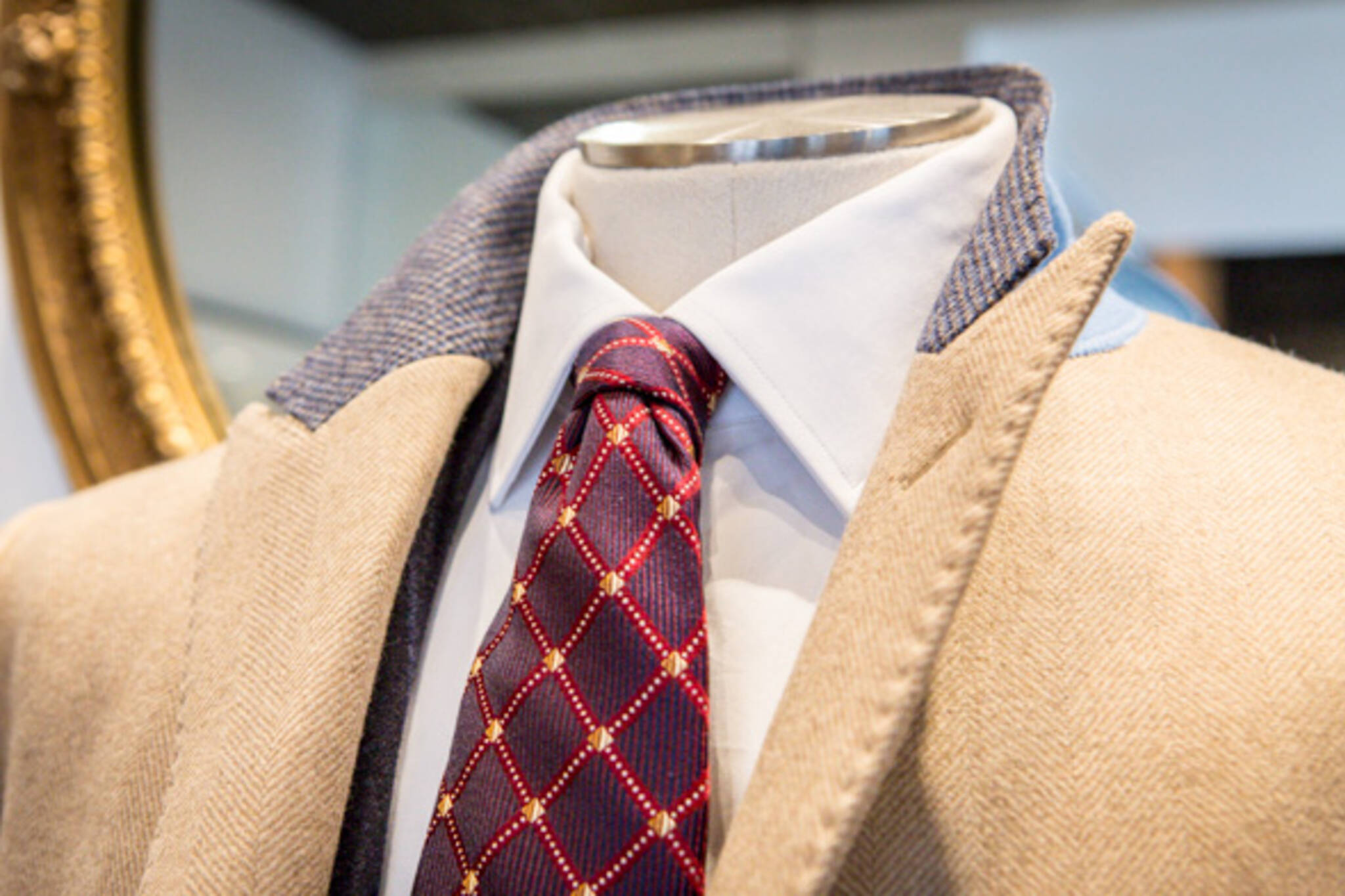 bespoke suits toronto