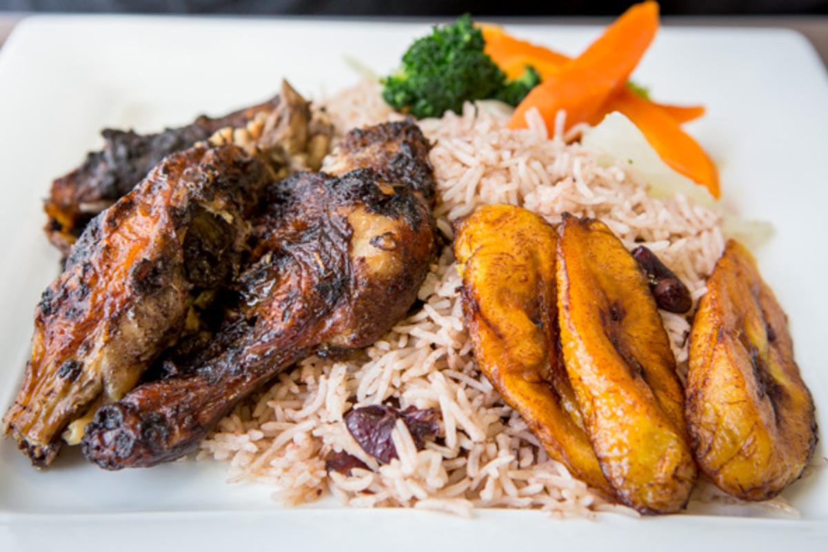 Caribbean restaurants Toronto