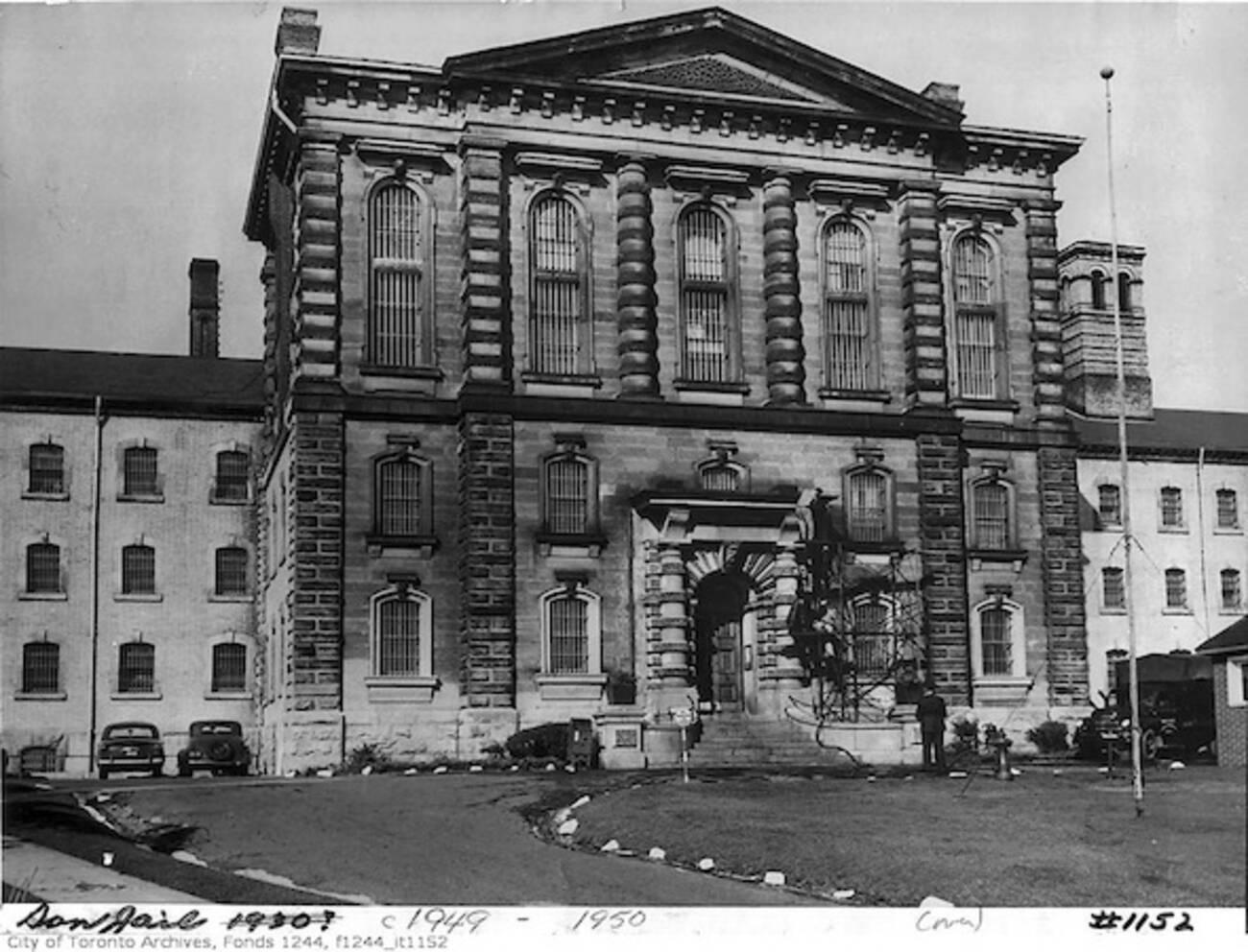 A short history of capital punishment