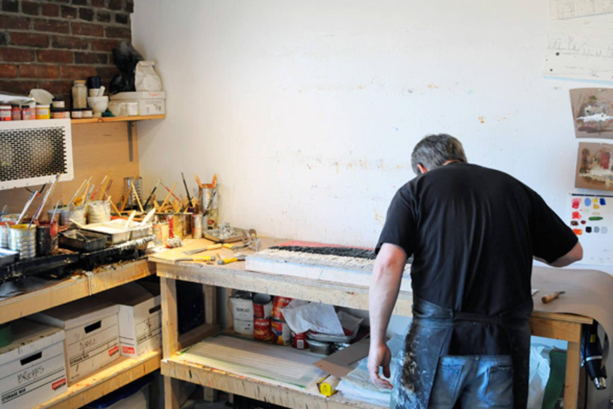 Studio Space Toronto