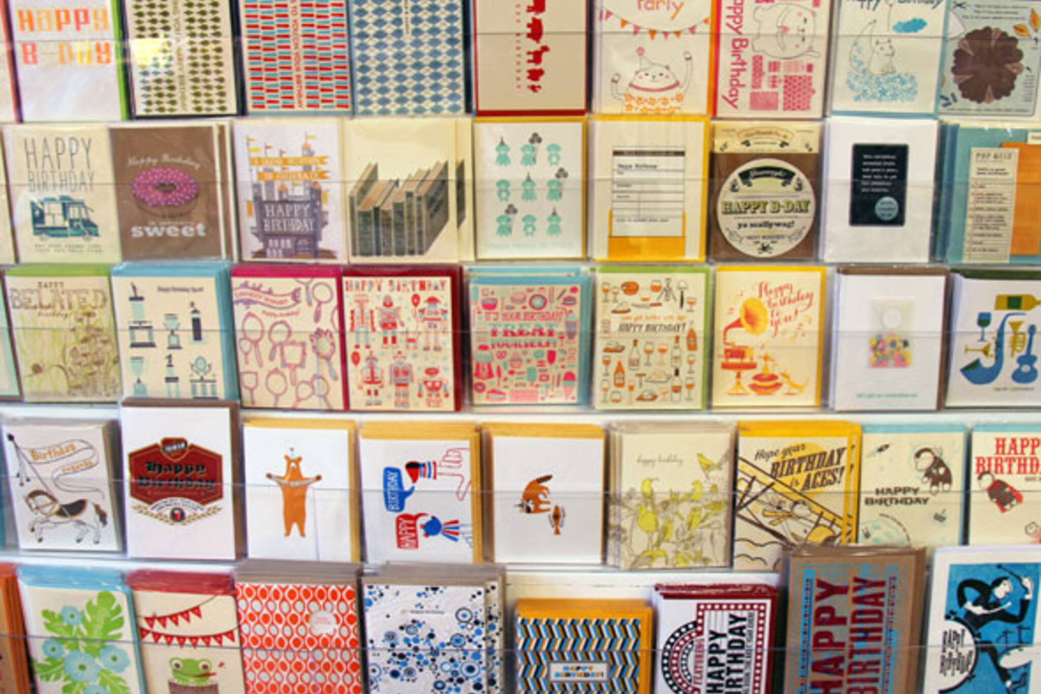 The Best Stores to Buy Greeting Cards in Toronto – Where Can I Buy Birthday Cards