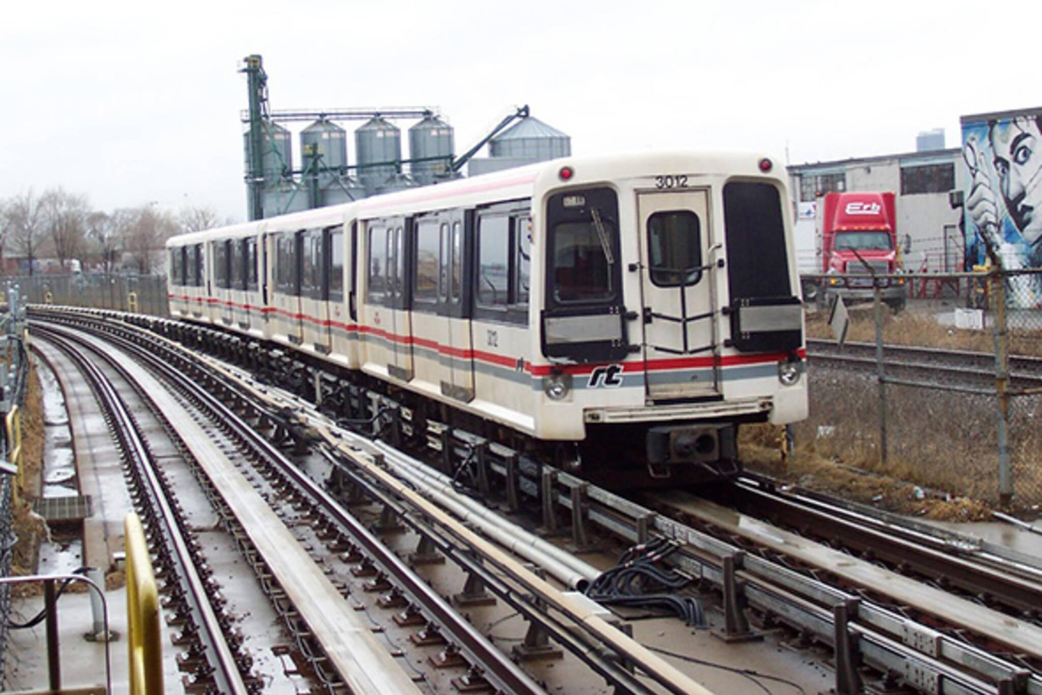 Scarborough Transit