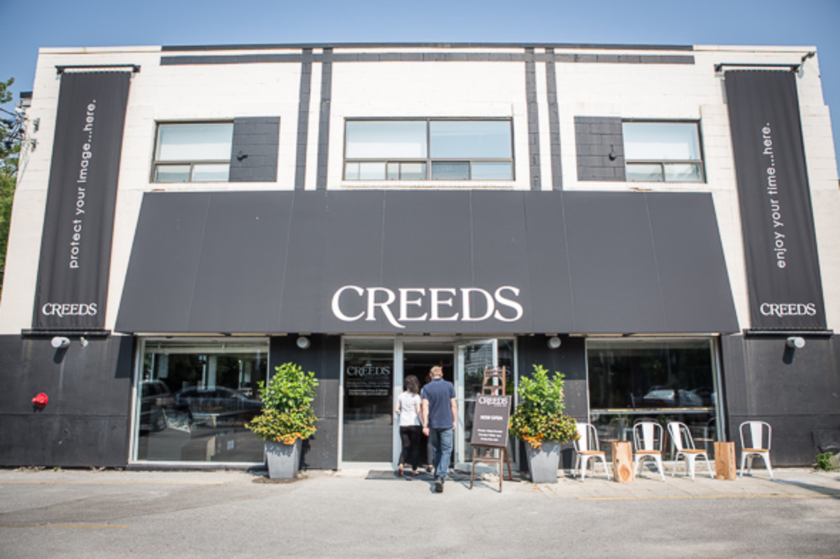 The Best Dry Cleaners In Toronto