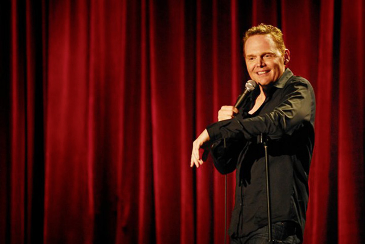 Bill Burr Just for Laughs