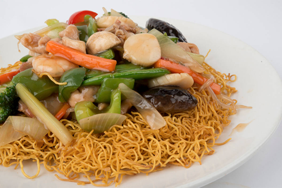 Asian restaurant mississauga commit error