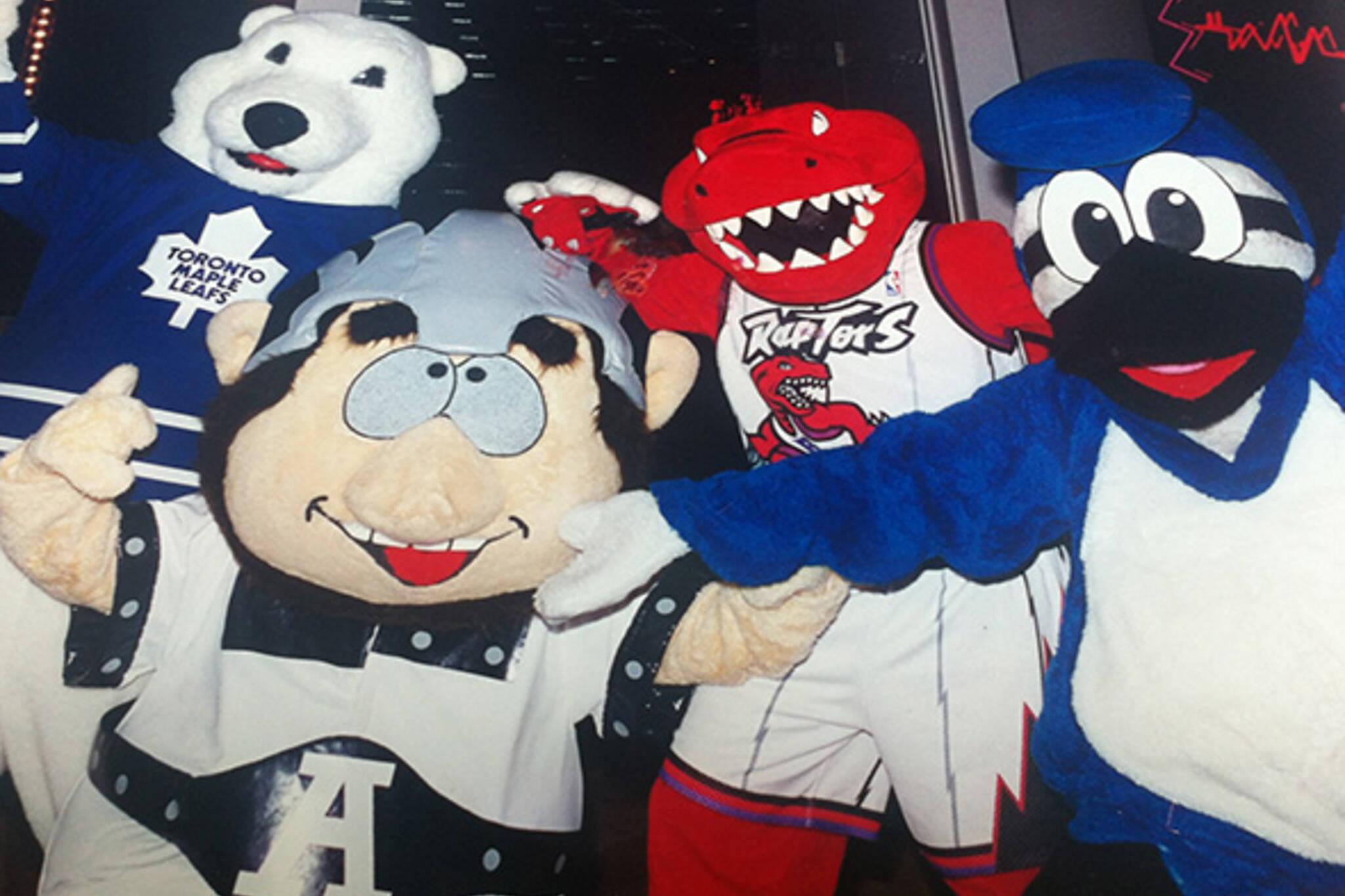Toronto Mascots