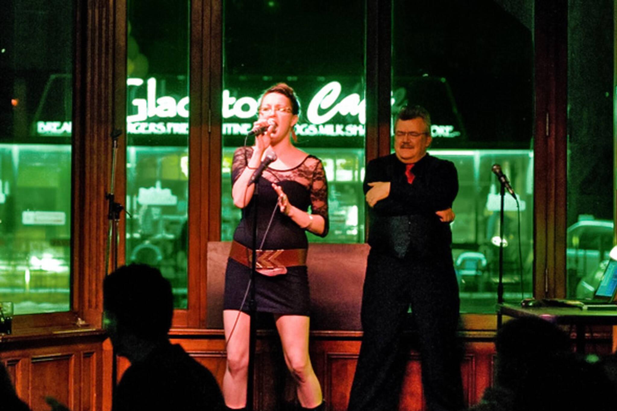 Gladstone Karaoke