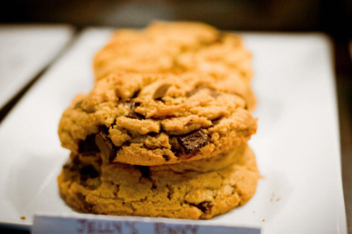 Cookie Companies Toronto