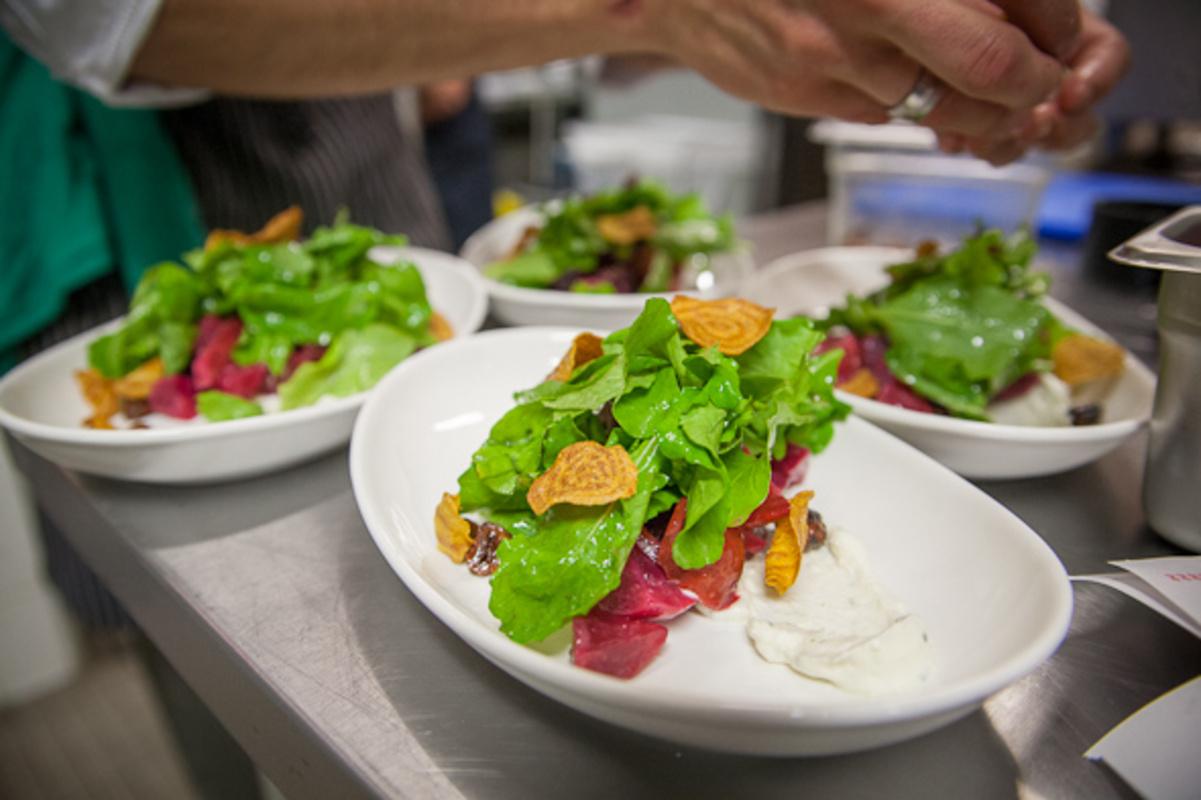 Taste of Toronto Food Festival