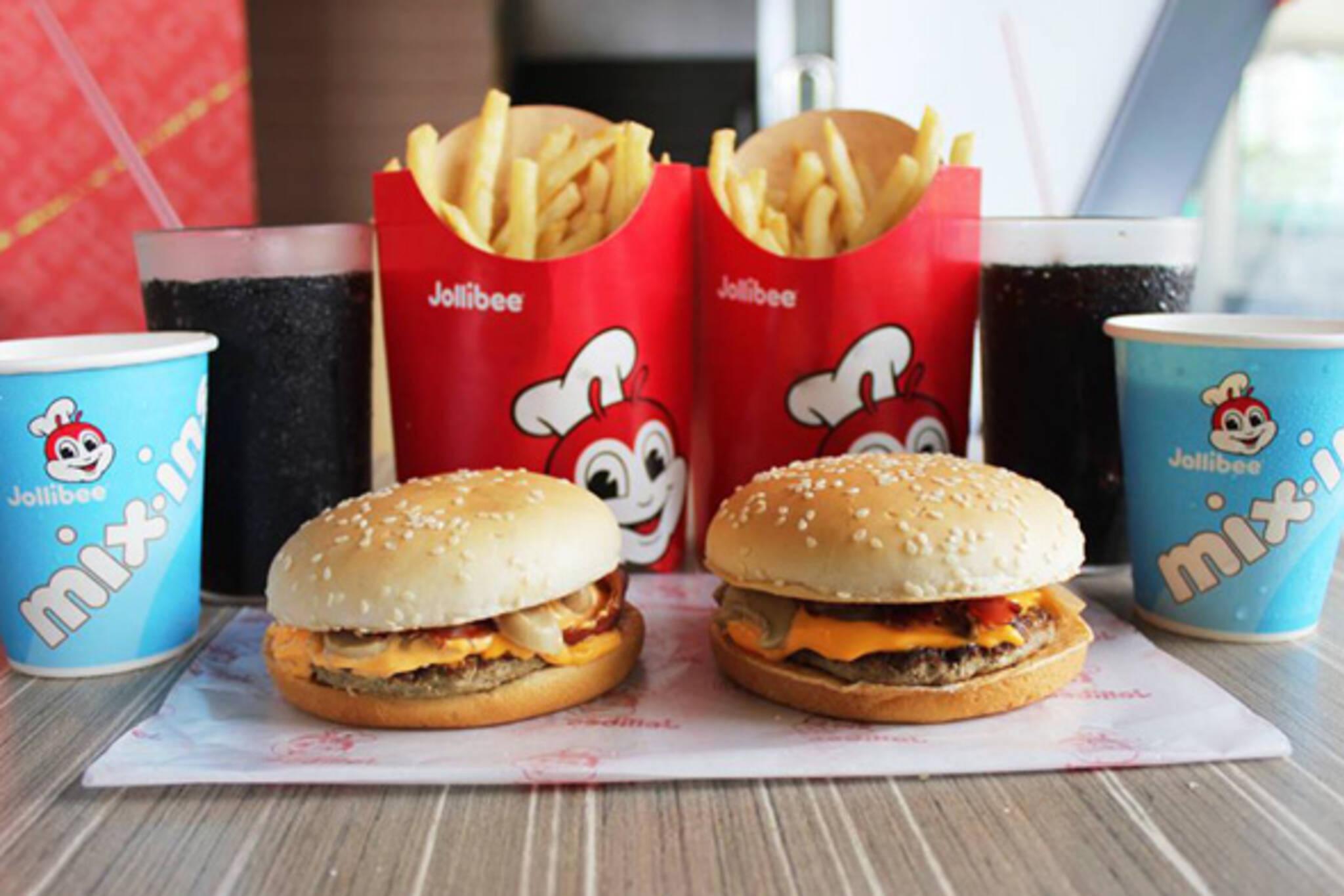 Best Fast Food Dessert Items