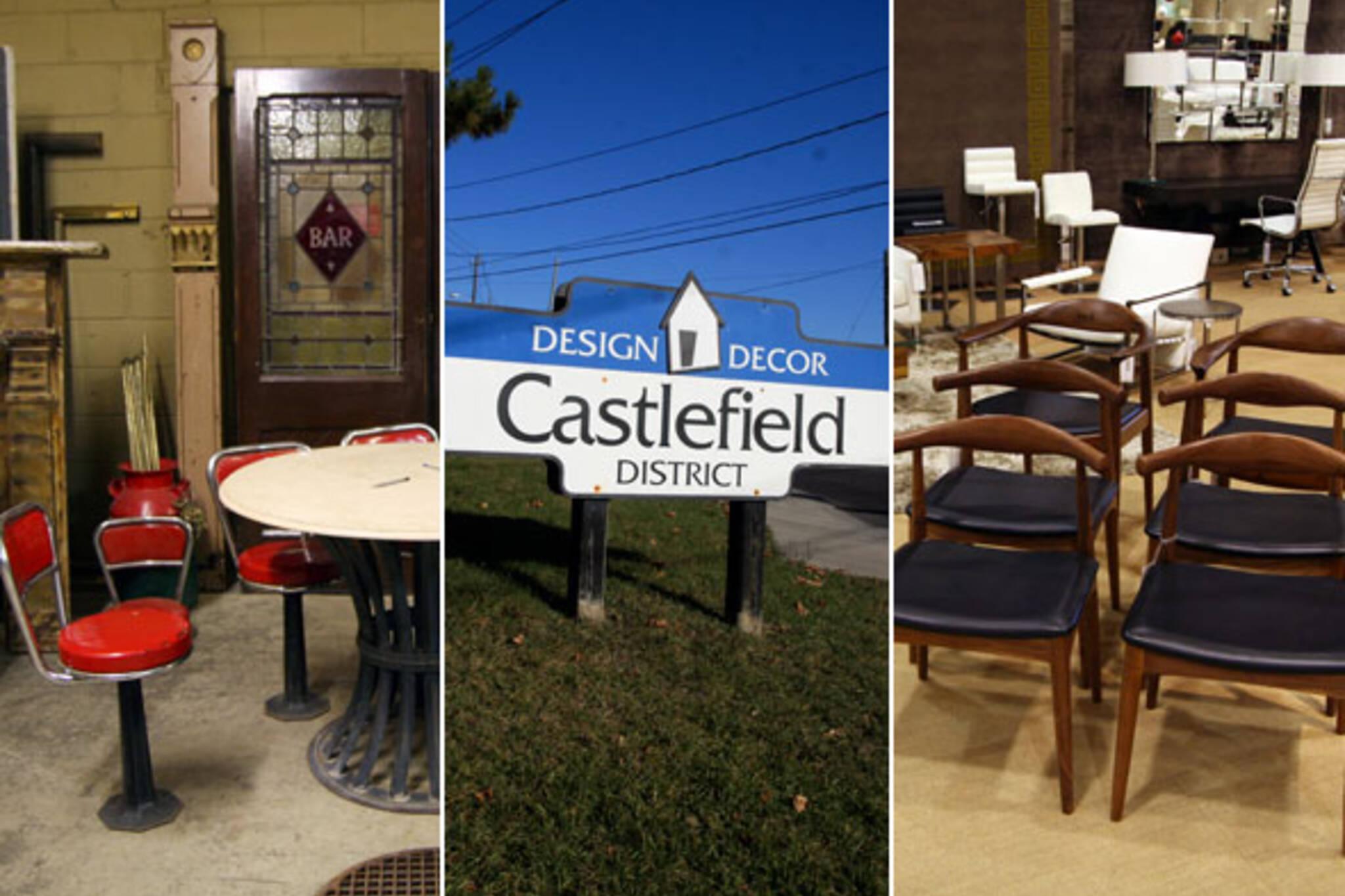 Castlefield Design District
