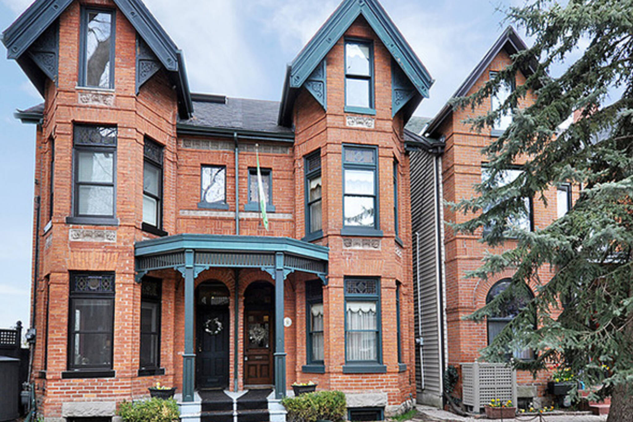 5 Parkview Avenue Toronto