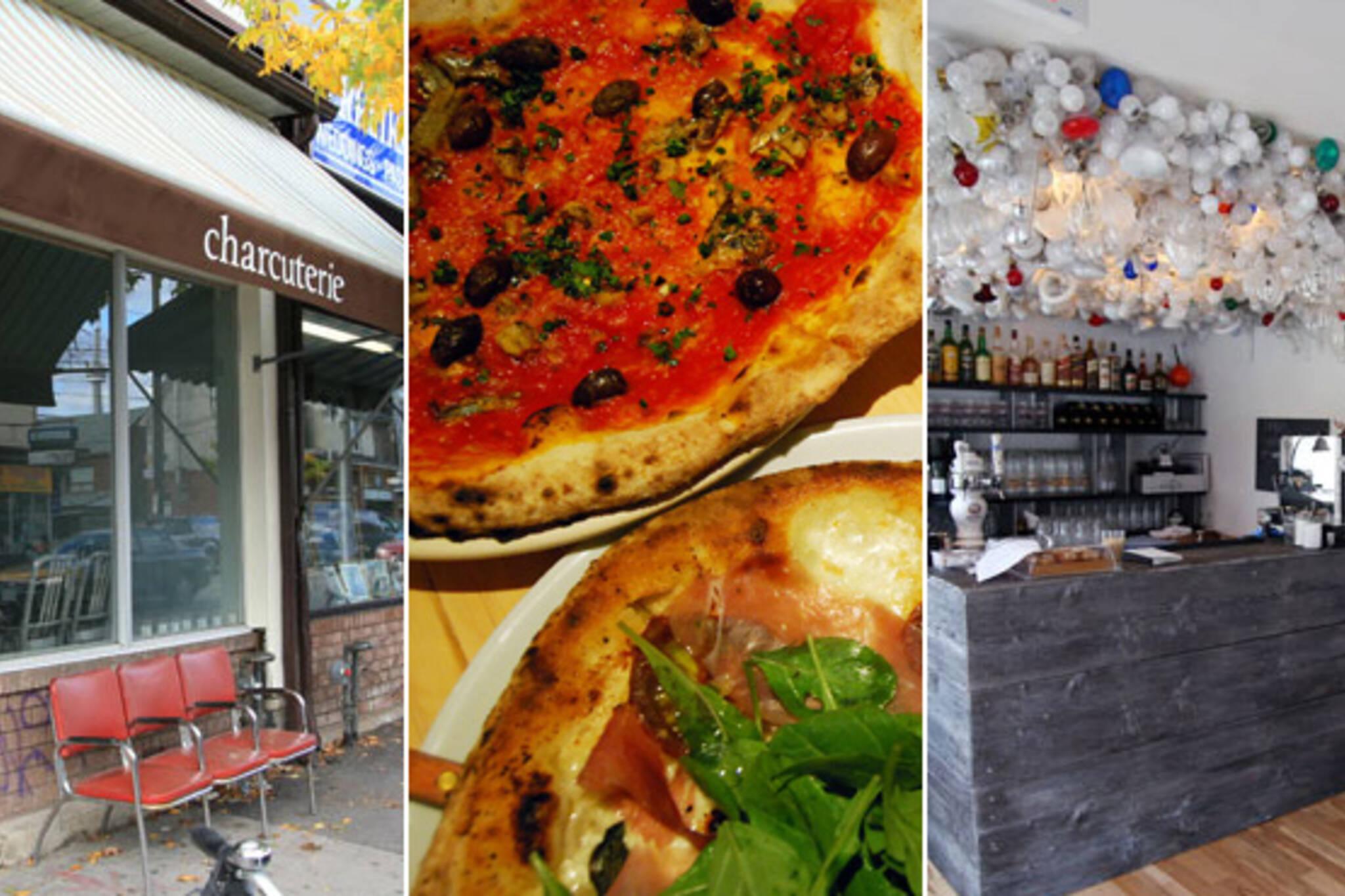Best New Restaurants Toronto 2008