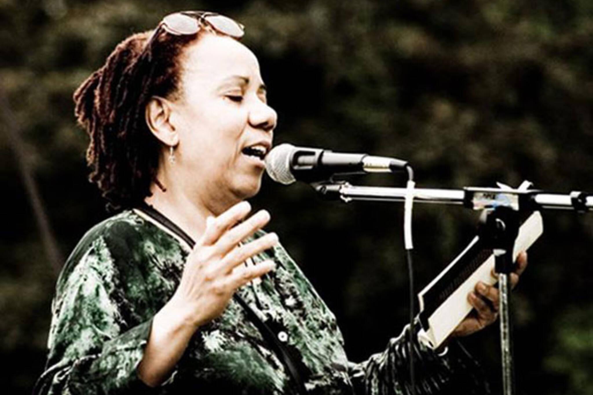 toronto spoken word march 2013