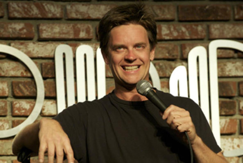 toronto comedy shows