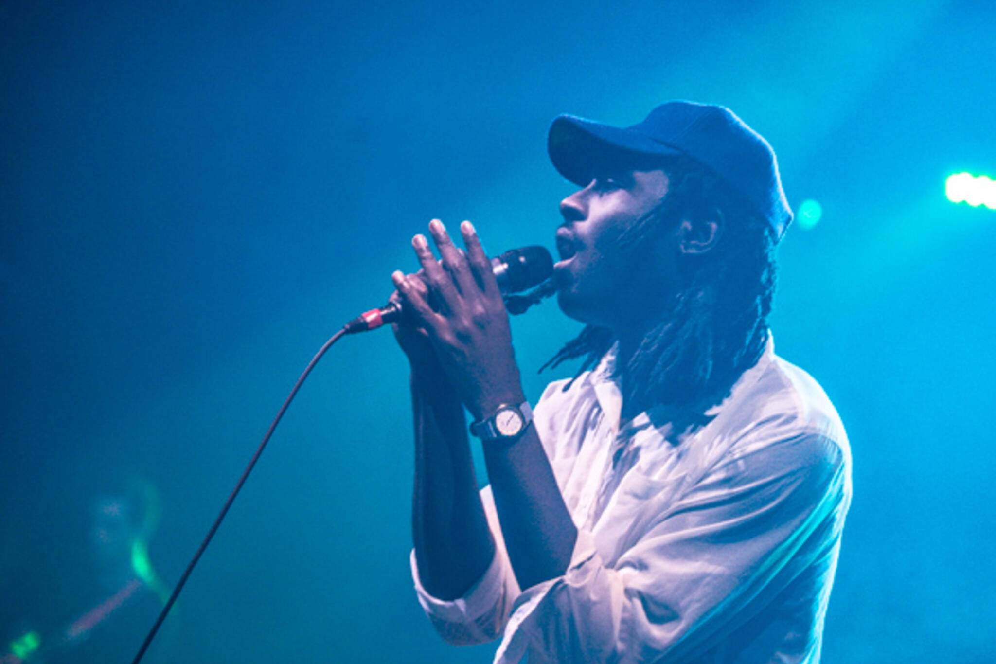 Blood Orange Toronto