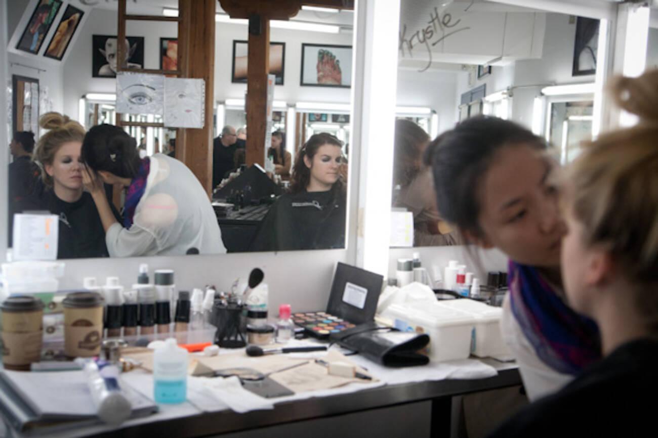 Character Design Jobs Toronto : The top makeup artist and design schools in toronto