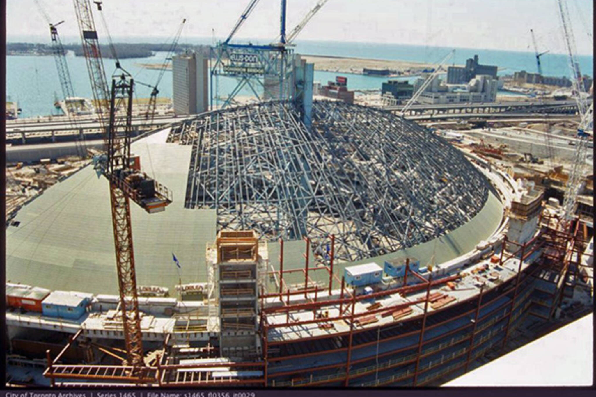 How Toronto Built The Most Hyped Sports Stadium Ever