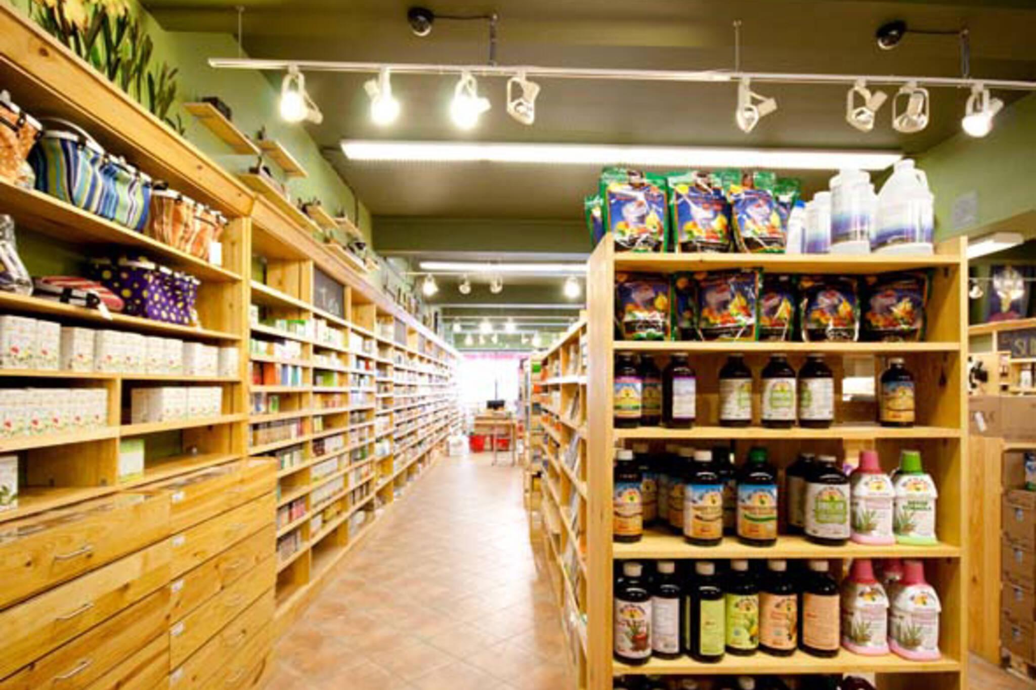 Best Health Food Stores Toronto