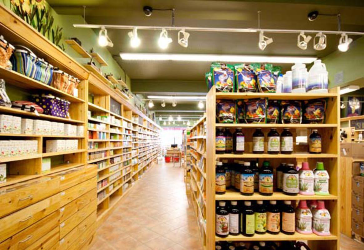 Health Stores Toronto