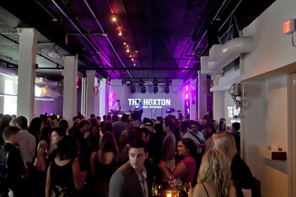 EDM nightclubs Toronto