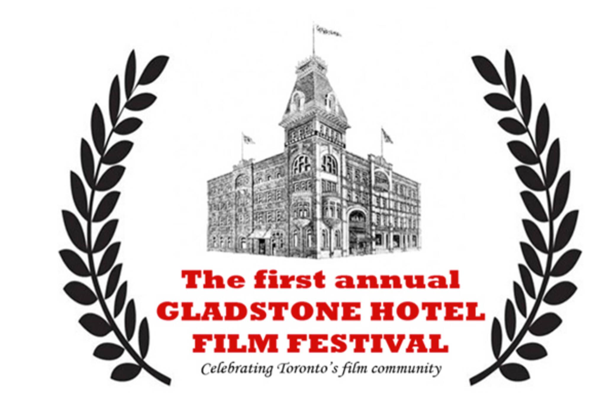 Gladstone Hotel Film Festival