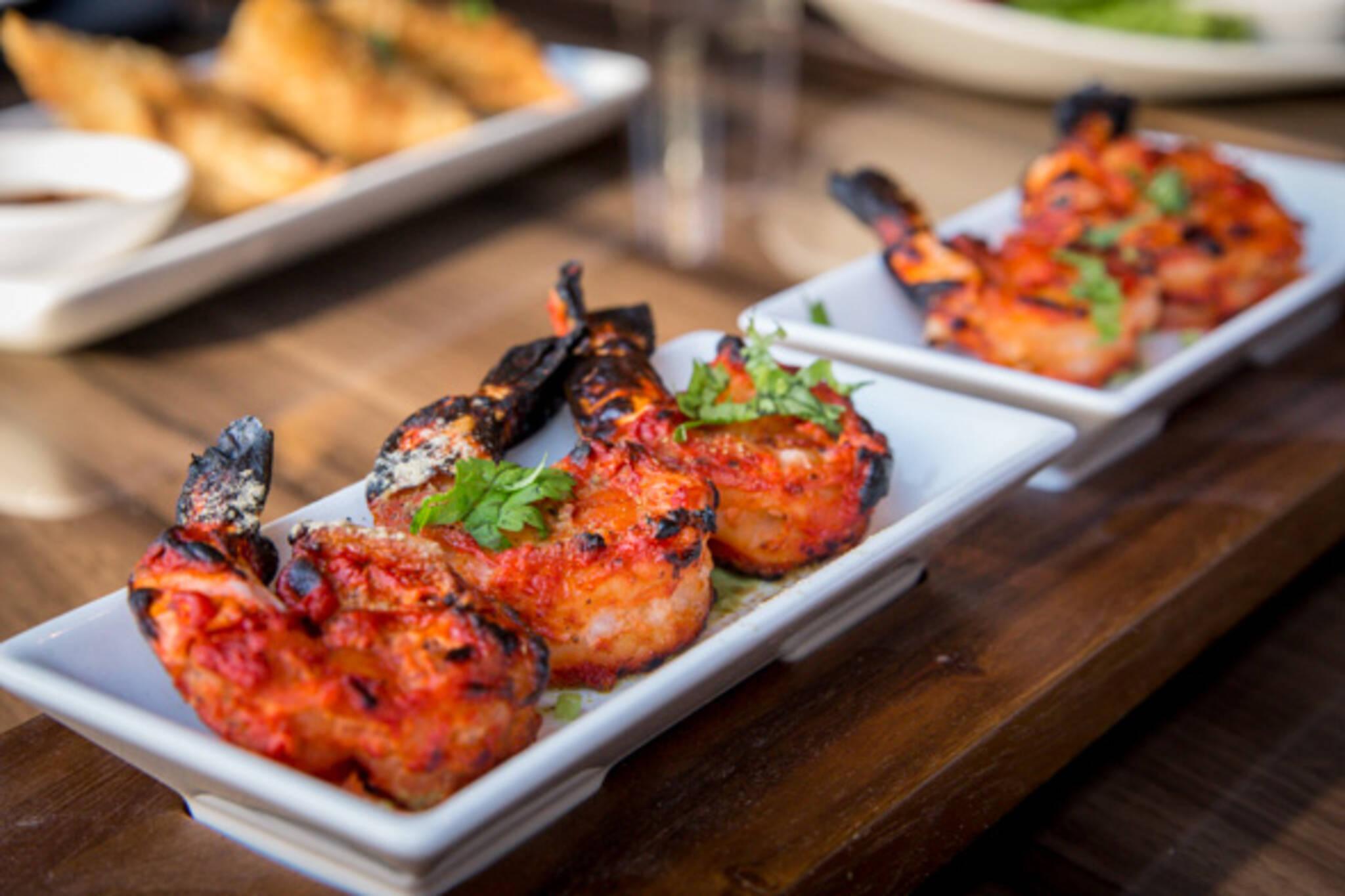 indian restaurant toronto