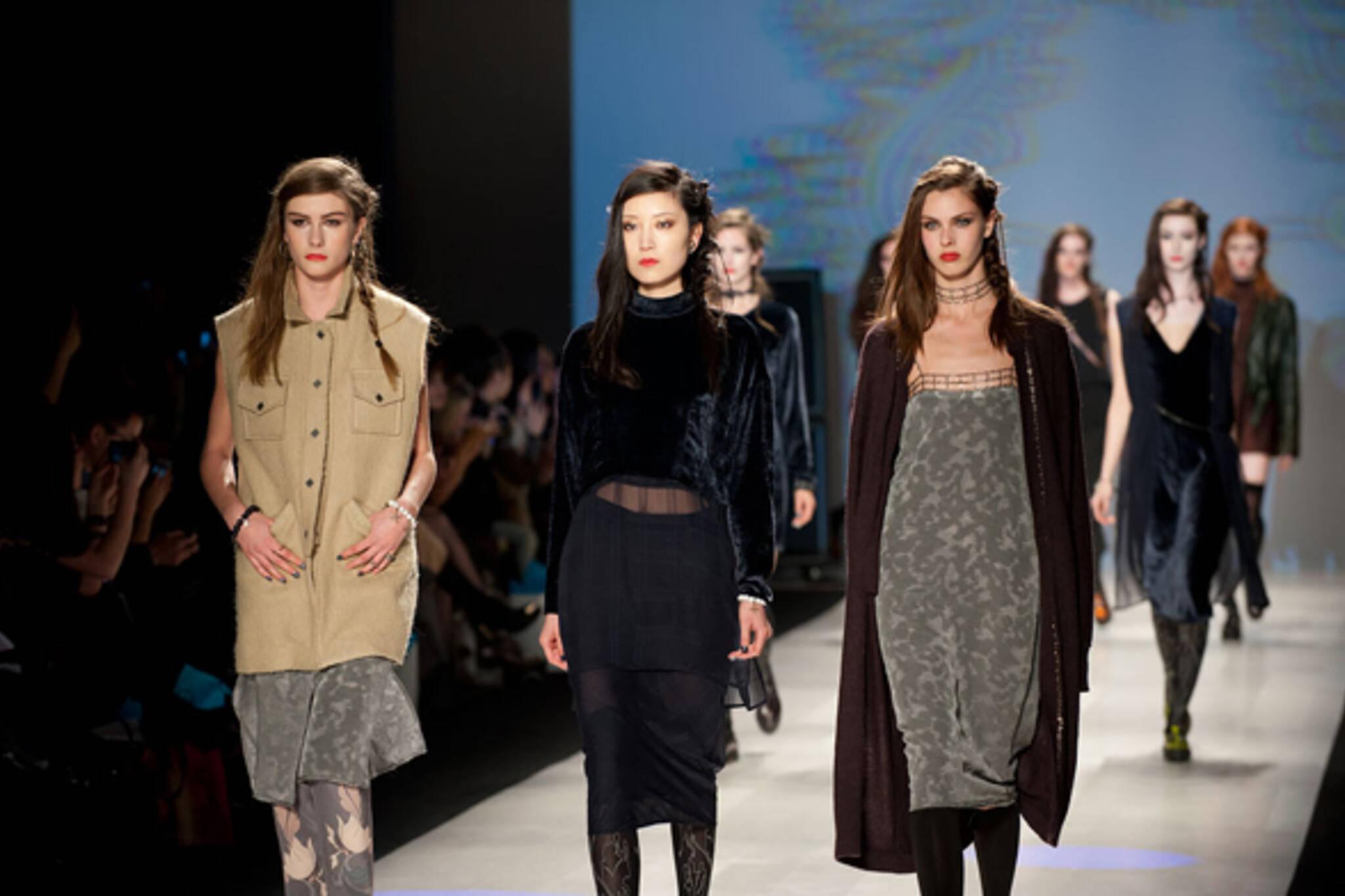 Toronto Fashion