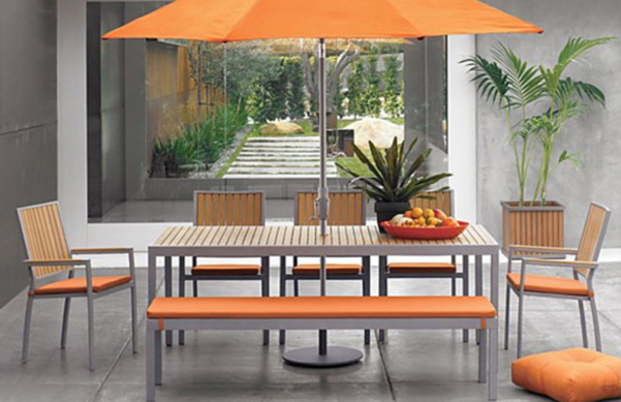 Patio furniture toronto