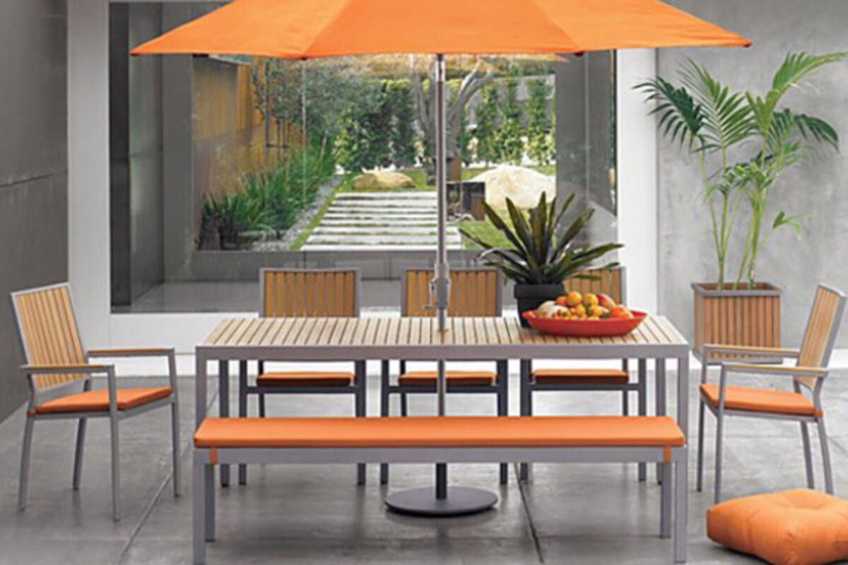 The top 15 patio furniture stores in toronto for Q furniture toronto