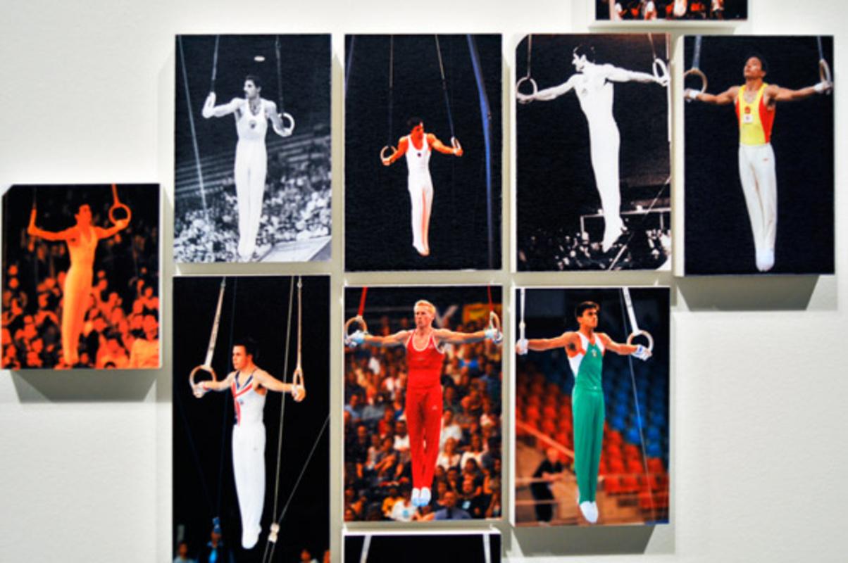 Grange Prize 2012 AGO Toronto
